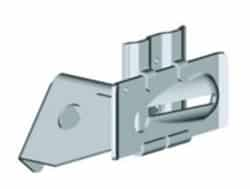concrete Snap Bracket